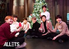 BTS Warms Hearts This Cold Winter In ALLETS Charity Campaign Video