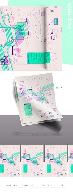 Proyecto Universitario. Infografía del Hipo.
