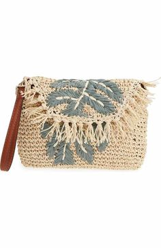 d73ef1fd2b1ff Free shipping and returns on Tommy Bahama Bahama Mama Straw Tote at  Nordstrom.com.