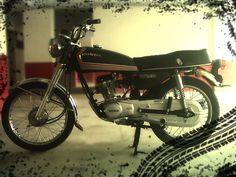 1985 Honda CG125 :)
