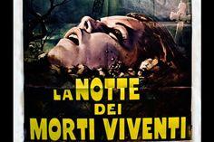 La notte dei morti viventi - George A. Romero