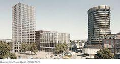 Miller & Maranta - Dipl Architekten