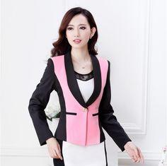 19 Best jas blazer wanita kerja korea images  3acd742c0e