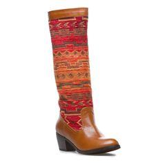 Cute southwest boots