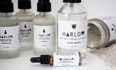 Au natural: Harlow Skin Co is leading the 'less is more' skincare revolution | Lifestyle | Wallpaper* Magazine