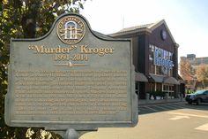 The newest Georgia historical marker [OC] - Imgur