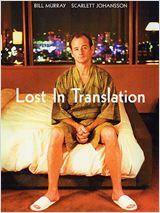 Lost in Translation (bof bof)