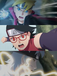 Boruto; Naruto Next Generation Episode 175 Boruto And Sarada, Naruto Sasuke Sakura, Naruto Shippuden Anime, Anime Naruto, Cr7 Wallpapers, Animes Wallpapers, Boruto Episodes, Boruto Next Generation, Naruto Fan Art