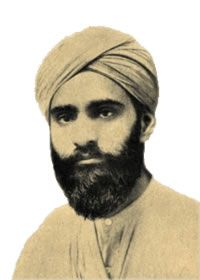"""Biography of Sadu Sundar Singh - Christian convert from Sikhism, favorite quote - """"..I picked up a solid round stone from [a river] & broke it open. It was perfectly dry in spite of the fact that it had been immersed in water for centuries. The same is true of many people in the Western world. For centuries they have been surrounded by Christianity; they live immersed in the waters of its benefits. And yet it has not penetrated their hearts; they do not love it..."""""""