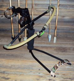 Falcon Slingbows - HOME - Falcon Archery * Home of the Original Slingbow Survival Weapons, Survival Tools, Wilderness Survival, Camping Survival, Outdoor Survival, Survival Prepping, Emergency Preparedness, Slingbow Fishing, Bushcraft