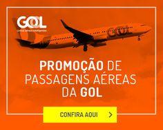 Está valendo a promoção GOL: Dias Mais Longos, Viagens Mais Incríveis! :: Jacytan Melo Passagens
