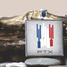 PTX Pentatonix Silver Pendant Are You A Pentatonix Fan? If So, You'll Love This PTX Pendant. Get Yours Today Now!