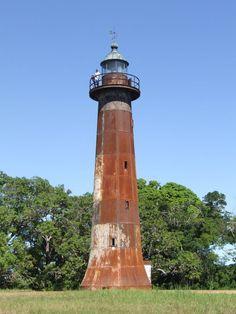 Nosy Iranja lighthouse, Madagascar, Africa. Travel to Madagascar with ...