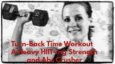 Turn Back Time Workout