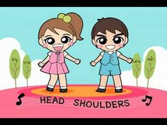 Head Shoulders Knees And Toesdescargaryoutube com - YouTube
