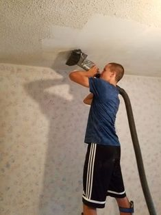 House Update Popcorn Ceiling Removal Tool - Instructables Bonsai Care What are the basics of effecti