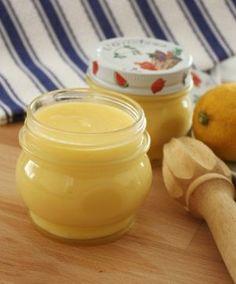 Limonlu Kahvalti Kremasi (Lemon Curd)