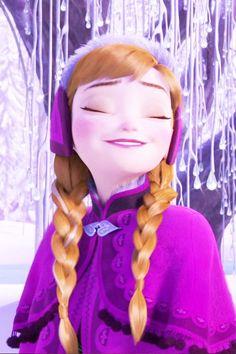 Anna Disney, Disney Nerd, Disney Frozen Elsa, Frozen Anime, Disneyland Princess, Disney Princess, Frozen Wallpaper, Disney Wallpaper, Frozen Drawings