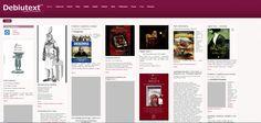 Strona główna Debiutextu na dzień 6 lutego 2013