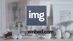 Ethically sourced images for use in writing and promotion.  Imgembed by Imgembed. Promotional video for Imgembed - thecreativefinder.com