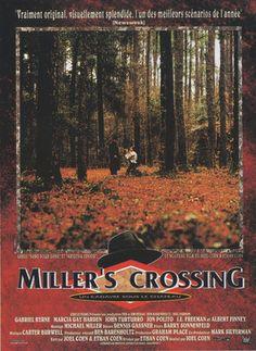 Watch Miller's Crossing Full Movie Streaming HD