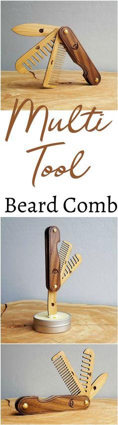 Multi-tool Beard Com