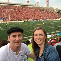 Happy Canada Day with the Stampeders !!@calstampeders #goproyyc #stampeders #calgarystampeders #calgary #yyc #yycnow #calgaryisbeautiful #canada #canadaday #football #cfl #bluebombers #winnipeg - http://goo.gl/jIW1Wm