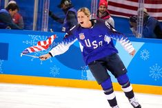 "Go Mud Ducks (haiku) ""Minnesotans find - nonpareil success at the - winter olympics"" The thrilling gold medal victory by the United States women's hockey team capped a whirlwind 48 hours of Minnesota success at the Olympics."