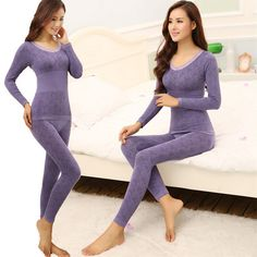 2015 Thin Set Women's Body Suit Fashion O-Neck Wave Edge Long ...