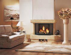 Un habillage chaleureux dans les tons beiges pour illuminer la pièce. Design Ideas, Home Decor, Decoration Home, Room Decor, Home Interior Design, Home Decoration, Interior Design