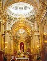 San Antonio Temple in Aguascalientes Mexico - Tour By Mexico ®  http://www.tourbymexico.com/aguascal/aguascal/aguas.htm