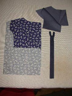 Fashion Incubator » Blog Archive » Invisible zipper tutorial pt.1