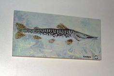 Placa Decorativa 28x14cm * Cachara * Imagem Art - R$ 20,00 em Mercado Livre