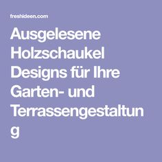 die besten 25 schaukel metall ideen auf pinterest pergola schaukel selber bauen terrasse und. Black Bedroom Furniture Sets. Home Design Ideas