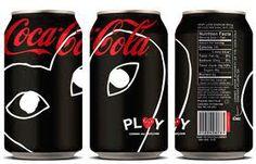 CDG Play Coca-Cola