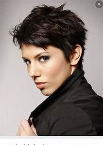 25 Best Ideas About Short Textured Haircuts On Pinterest Thick Hair Styles Pixie Haircut For Thick Hair Haircut For Thick Hair