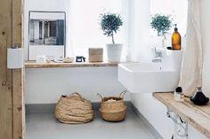 5 astuces déco pour la salle de bain - Blueberry Home