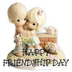 Cute Friendship Day Image For Wishing Happy Friendship Day