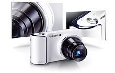 GOT IT! Samsung Galaxy Camera