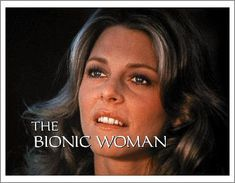 Series del Recuerdo - Clásicos de siempre: La mujer biónica