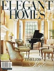 @eleganthomes Timeless Style   #luxury #inspiration #magazine