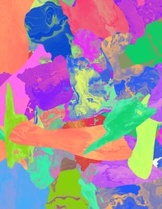Colorfull Background, Artsy Background, Tyler Spangler, Colorful Abstract Art, Aesthetic Backgrounds, Science Art, Buy Prints, Psychedelic Art, Chalk Art