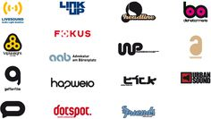 Logos by KARGO II