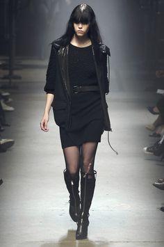 Alexander Wang at New York Fashion Week Fall 2008 - StyleBistro