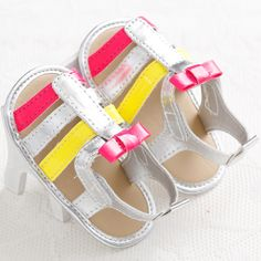 >> Click to Buy << Summer Soft Toddler Baby Girls Fashion PU Hollow Out Breathable Color Kids Anti-skid Sandals #Affiliate