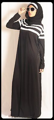 48e84b50ca196 30 Best Women s Sports Abaya images