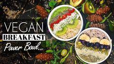 Breakfast Bowls Recipe Easy-Healthy-Tasty-Vegan