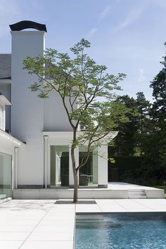 House in Belgium | by Minus architects