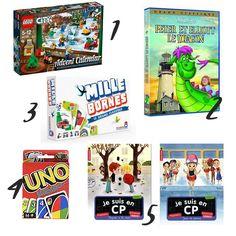 10 Idées cadeaux pour garçon 6 ans www.mamanaubalcon.fr ©mamanaubalcon.fr Lego, My Photos, Baseball Cards, Christmas Is Coming, Gift Ideas, Legos
