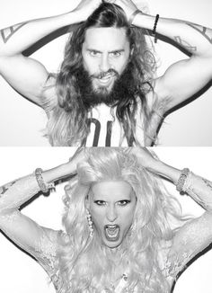 Jared vs Rayon !! In love with this so bad !!